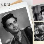 DEV ANAND'S MUSICAL JOURNEY