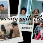 my journey with feluda