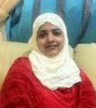 Fatima Afshan
